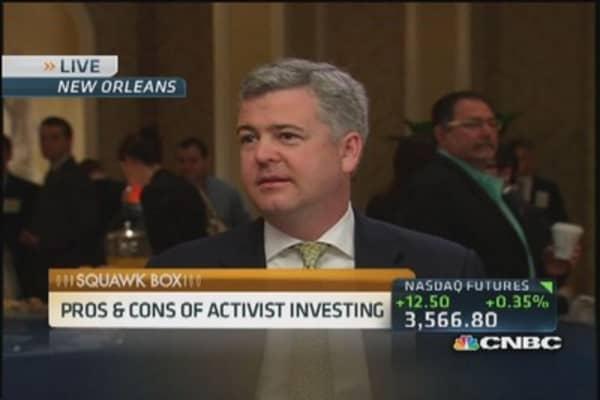 Wall Street's watchdog eyes HFT