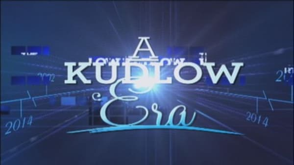 Larry Kudlow Lookback
