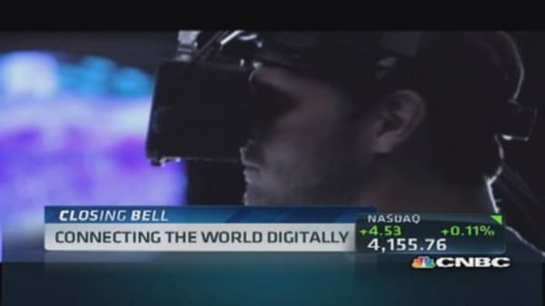 Facebook to develop drones