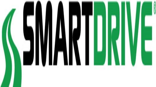 SmartDrive Systems, Inc logo