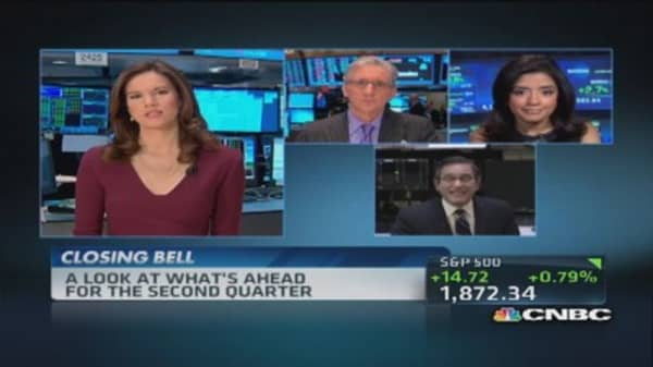 Pisani: Q2 make or break for economy