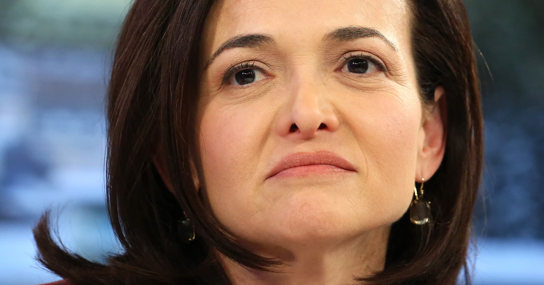 Mark Zuckerberg reportedly blamed Sheryl Sandberg as Facebook faced numerous scandals