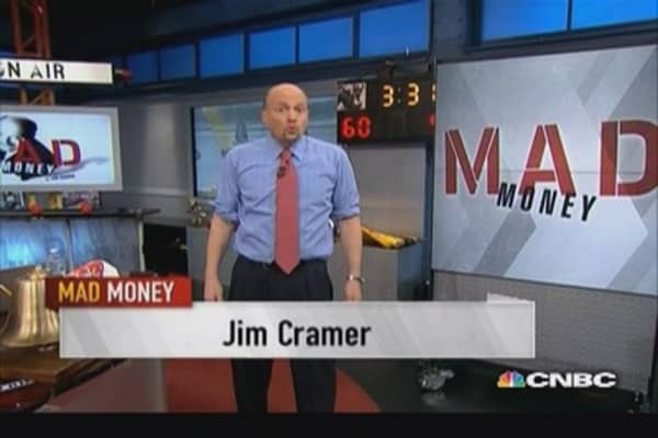 Kandi (KNDI) has too much risk: Cramer