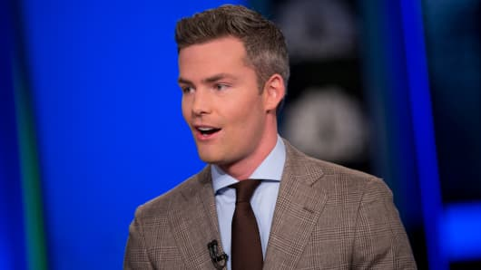 Million Dollar Listing's Ryan Serhant.