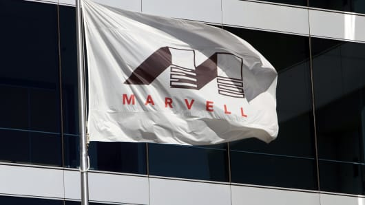 Marvell Technology buys Cavium for $6 billion