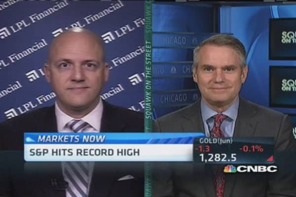 Earnings key to keep rally going: Pro
