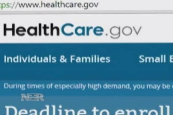 Health care boost