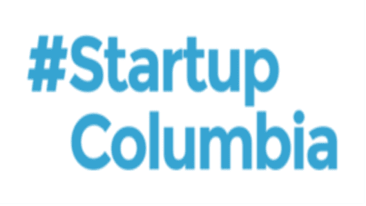 startupcolumbia logo