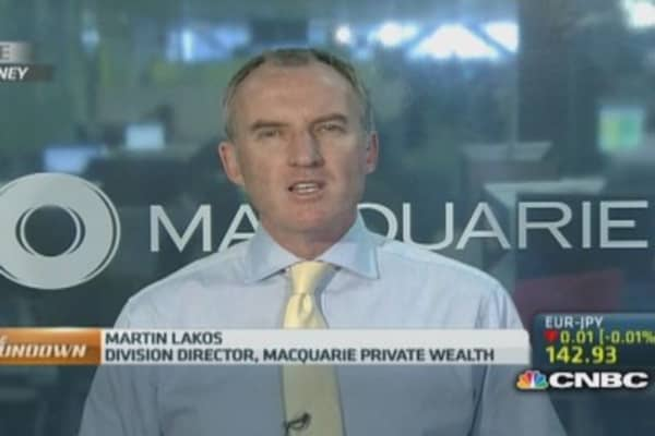 Still backing developed markets: Macquarie