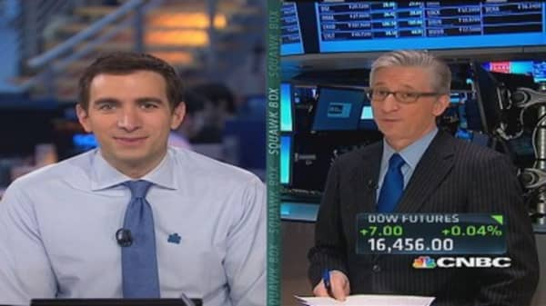 HFT flashpoint: Markets are rigged!