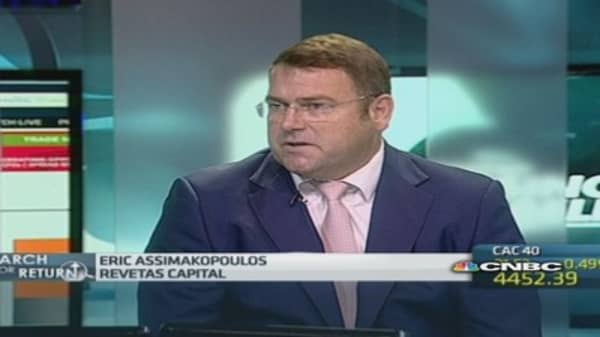 'Pretty confident' on Ukraine: Pro