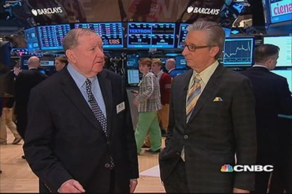 Cashin says: Keying on jobs ... and the weather