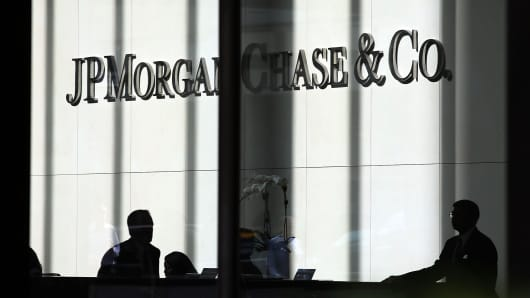 Jupiter Asset Management Ltd. Sells 200590 Shares of JPMorgan Chase & Co. (JPM)