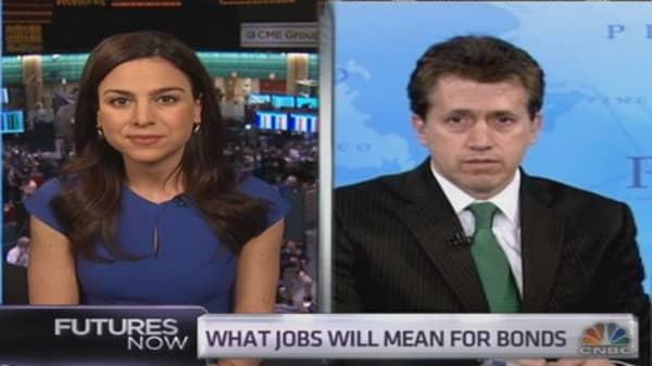 Pimco pro: Stocks look better than bonds