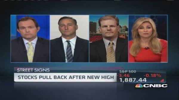Market fairly valued, temper expectations: Pro