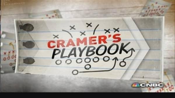 Cramer's Playbook: Taxes shouldn't control your portfolio