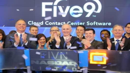 Five9, Inc. (a)
