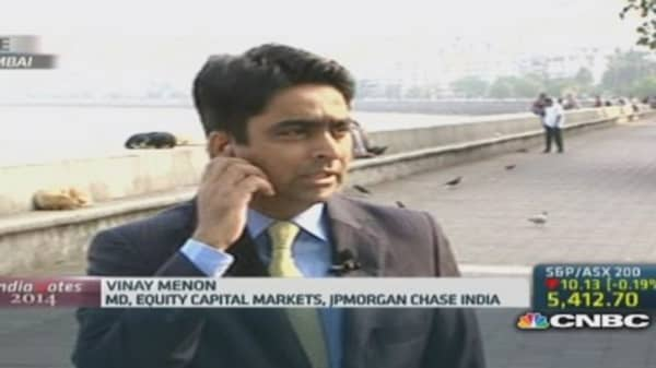 JPMorgan: Indian markets expect these 2 things