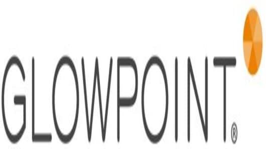 Glowpoint Inc. logo