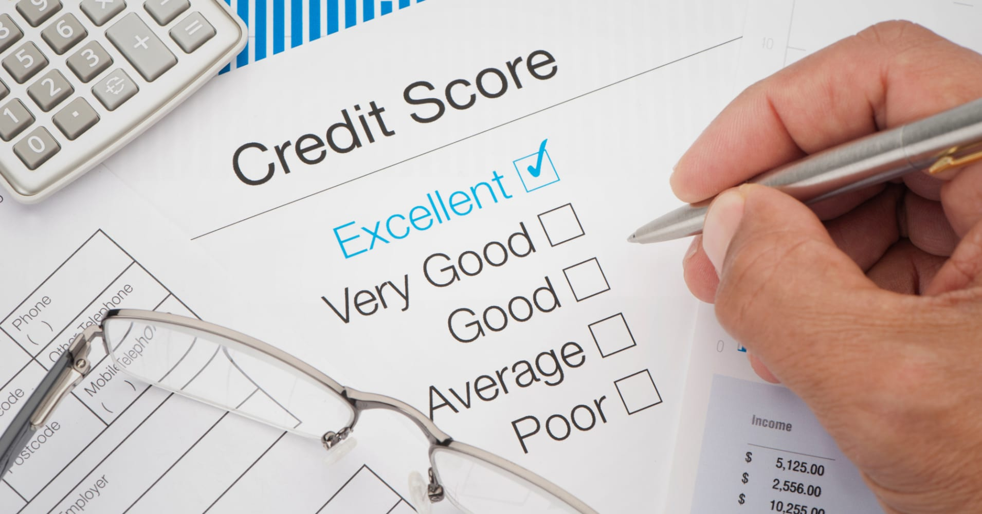 6 secrets to a better credit score ccuart Gallery