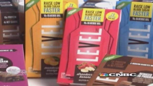 Bright idea: Level Foods