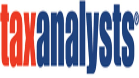 Tax Analysts logo