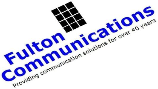 Fulton Communications logo