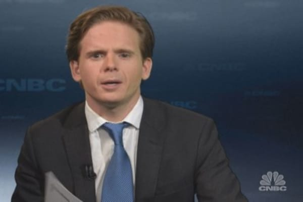 Hedge fund Coatue responds to tech volatility