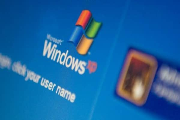 Windows XP users could face security risks