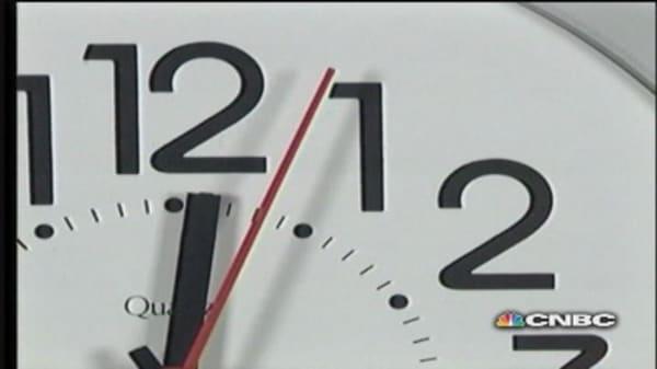 Money-saving advice for last minute tax filers