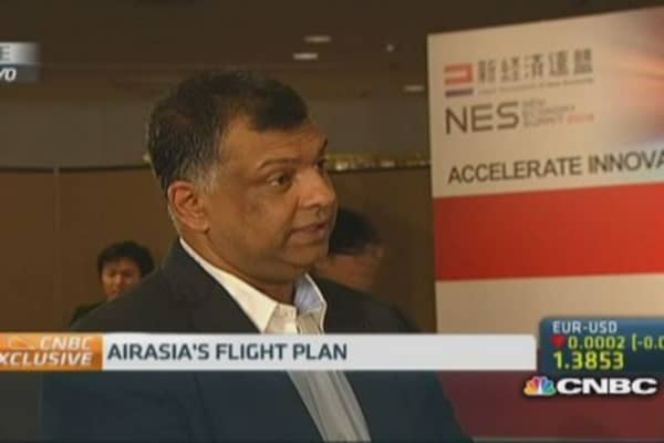 AirAsia: We will make a comeback in Japan