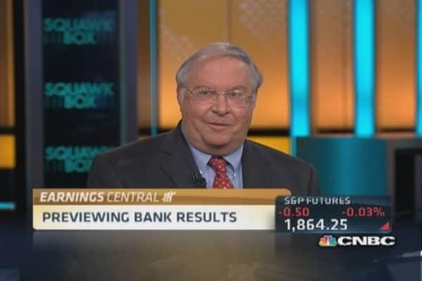 Legg Mason's Bill Miller bets on subprime growth