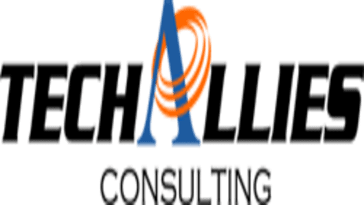 Tech Allies Logo