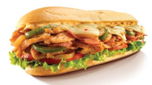 Charleys Cajun Chicken