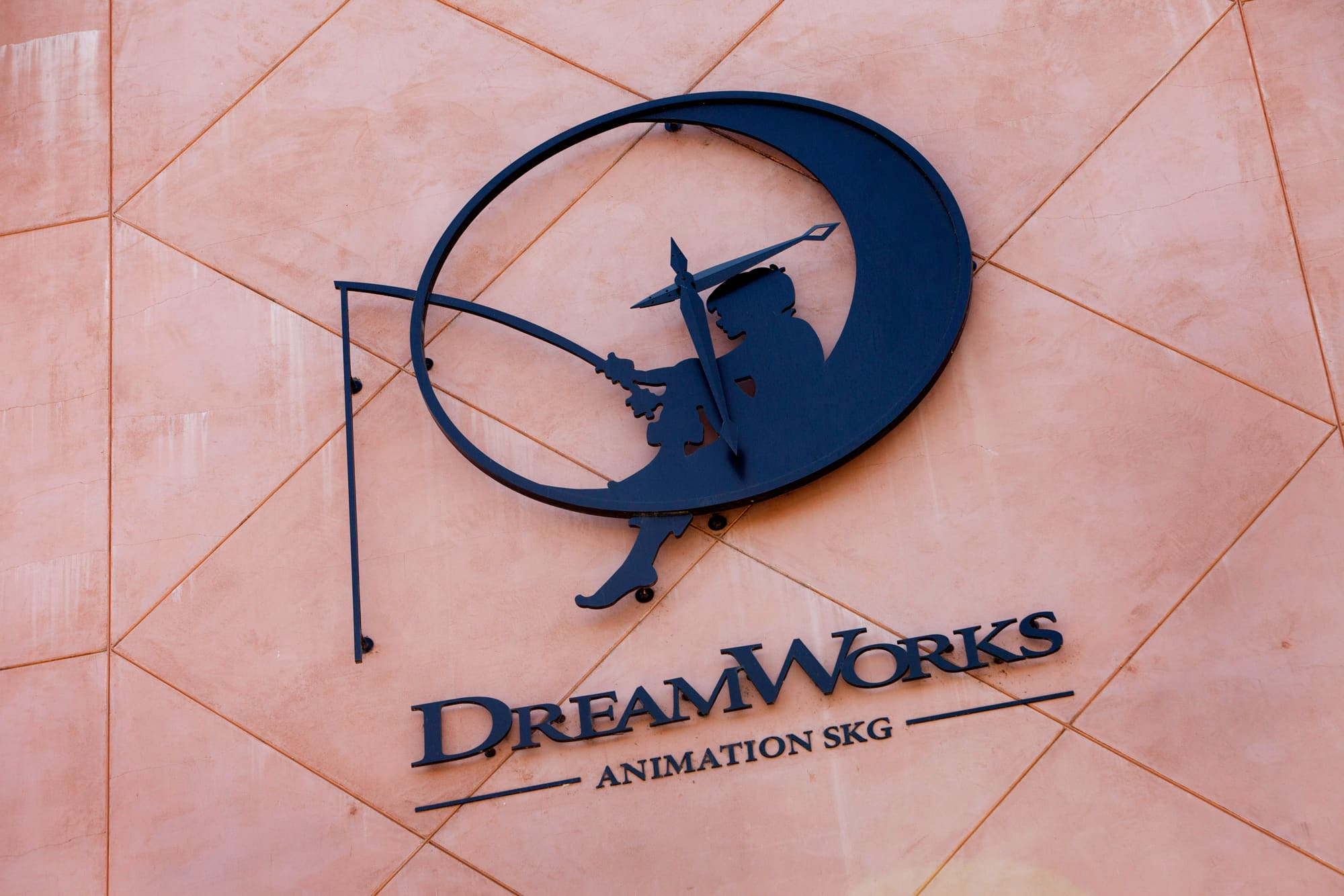 Dreamworks May Try To Buy Vevo