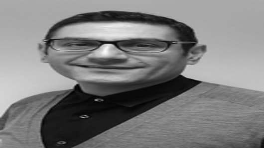Farzad Jamal