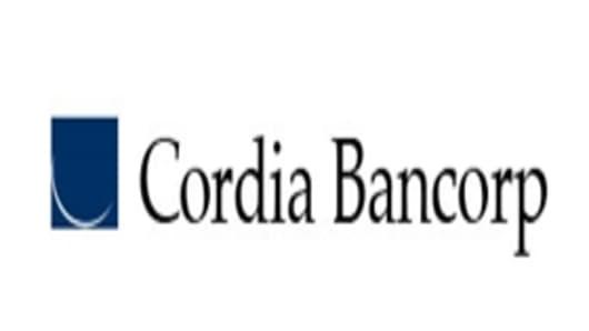 Cordia Bancorp