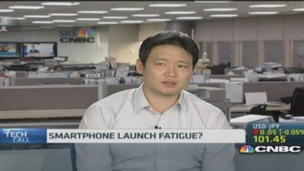 High-end market share is Samsung's priority: Pro