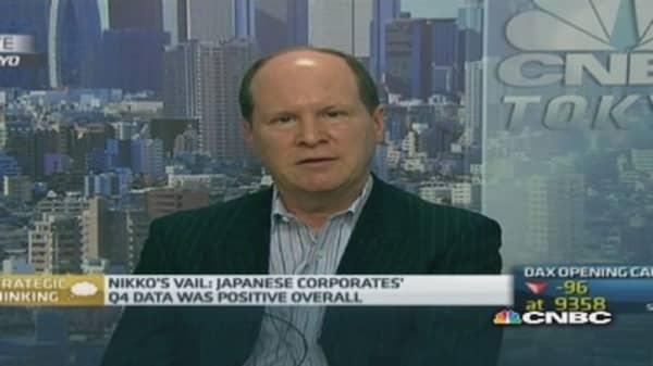 Japan stocks will return to earnings-driven market: Pro