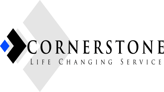 Cornerstone Healthcare, Inc. Logo