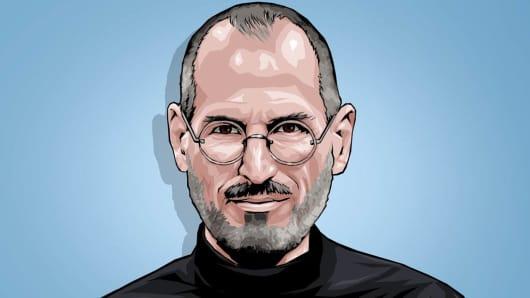 Steve Jobs Design Is Not How It Looks