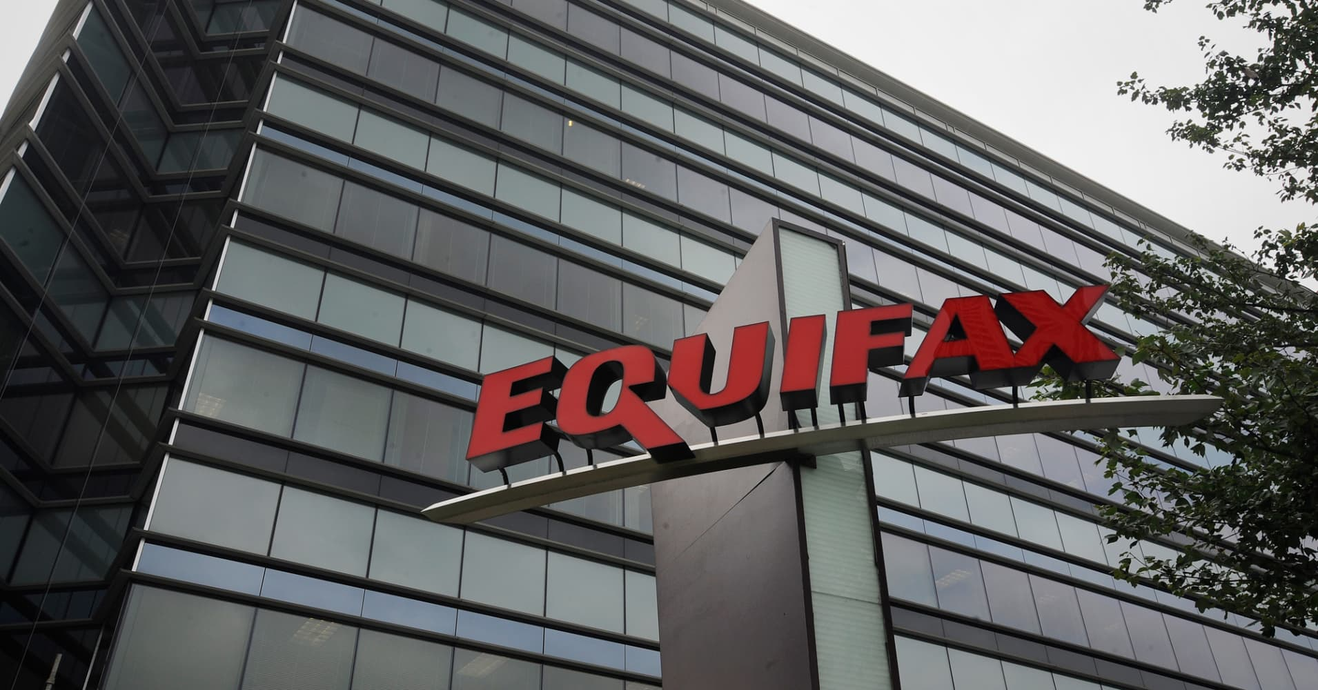 Credit reporting firm Equifax says data breach could potentially affect 143 million US consumers