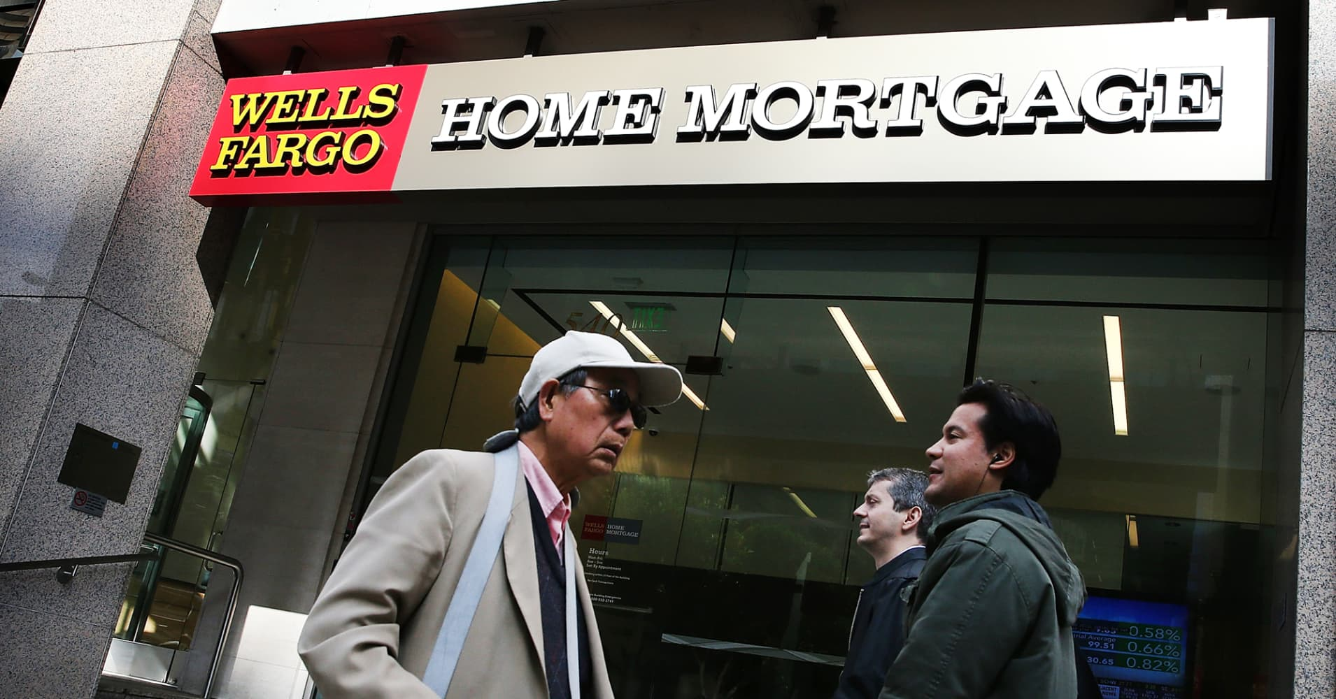 Wells Fargo launches 3% down payment mortgage