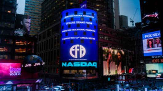 European Finance Association