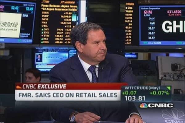 Retailer concerned, more promotional: Pro