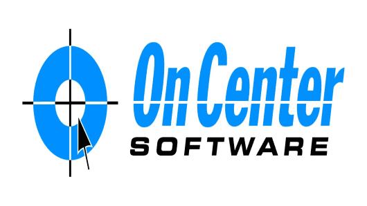 On Center Software, Inc. Logo