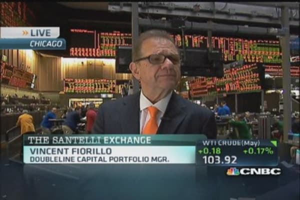 Santelli Exchange: Housing finance reform