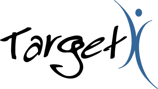 TargetX logo