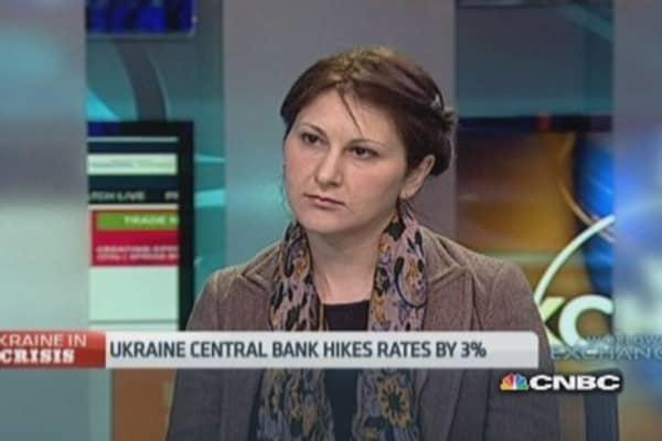Ukraine: What Russia wants