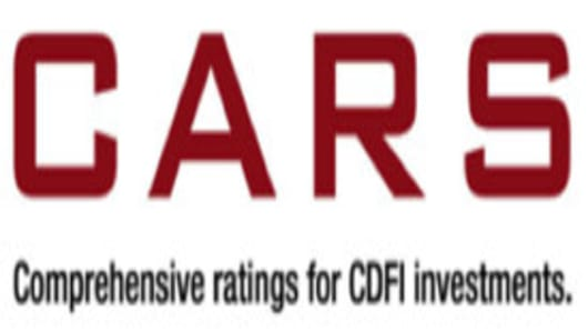Cars Rating logo